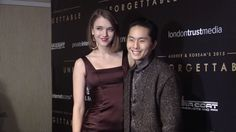 """Justin Chon """"Unforgettable Gala 2015"""" Arrivals in Los Angeles"""