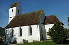 Kirche Auenstein