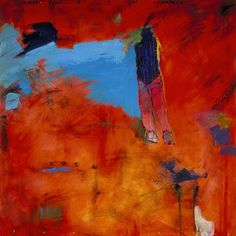 Chris Gwaltney (1958 - ) Solitary 3
