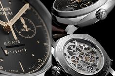UNIQUE EDITION OF 300/150 UNITS OFFICINE PANERAI Radiomir 1940 Chrono Monopulsante 8 Days GMT Oro Rosso/Bianco 45mm (See more at: http://watchmobile7.com/articles/officine-panerai-radiomir-1940-chrono-monopulsante-8-days-gmt-oro-rossobianco-45mm) (4/4) #watches #panerai @Officine Fotografiche Roma Fotografiche Roma Panerai