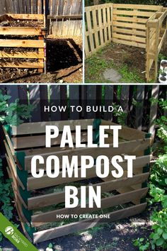 Compost is black gold for gardens because soil health is crucial to growth. Beginning gardeners typically like to purchase nutrient rich soils from their local garden center, but this is the best way to save money.