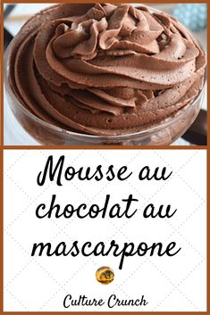 Dessert Recipes Easy No Bake - New ideas Thermomix Desserts, Köstliche Desserts, Delicious Desserts, Yummy Food, Sweet Recipes, Cake Recipes, Desserts With Biscuits, Mousse Dessert, Food Cakes