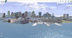 21 Best Top CityEngine Web Scenes images in 2013 | Scene, Blouses