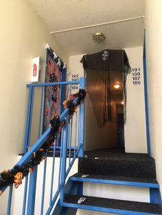 Suite-Door-Decor-Contest 2017 Renaissance Village Suites LLC Plattsburgh NY Student Housing