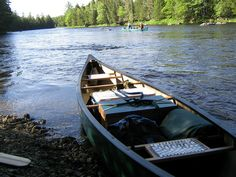 St. Croix River Maine / New Brunswick border - Canoetripping.net Forums.