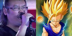 """Participante do 'The Voice Tailândia' canta tema de """"Dragon Ball Z"""" e dos """"Cavaleiros do Zodíaco"""""""