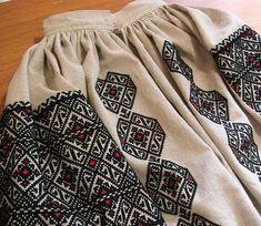 MP674 Russian Embroidery, Folk Embroidery, Embroidery Fashion, Cross Stitch Embroidery, Embroidery Patterns, Cross Stitch Charts, Cross Stitch Patterns, Ukraine, Folk Fashion