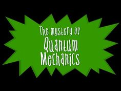 Particles and waves: The central mystery of quantum mechanics - Chad Orzel | TED-Ed