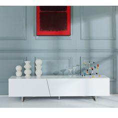Kinetic TV Unit Tv Unit, Interior Inspiration, Living Room, Mirror, Storage, Decorating, Furniture, Home Decor, Purse Storage