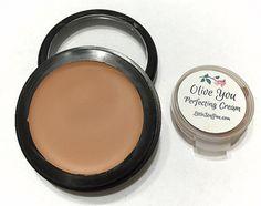 OLIVE YOU Perfecting Cream Foundation Creamy by LittleStuff4u
