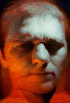 William Thompson, dramatic figure painting and portraits