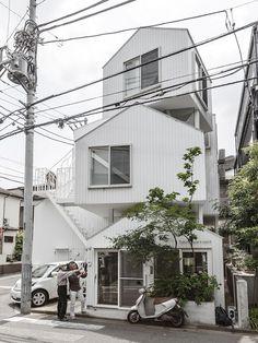 lefilrougeblog; sou Fujimoto tokyo apartament 01