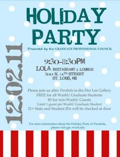 9 best holiday party images party flyer flyers leaflets