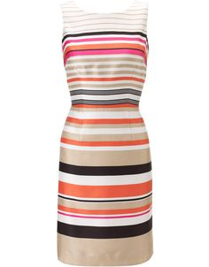 Do you wear stripes or do you shy away from them?