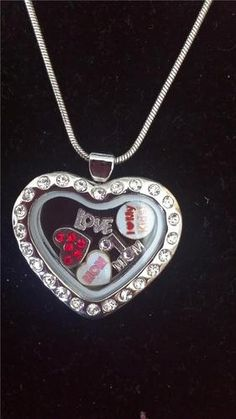 Gorgeous necklace for Mom!