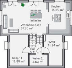Keller/Untergeschoss