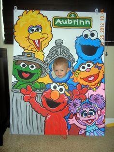 Lets Be Grover Sesame Street