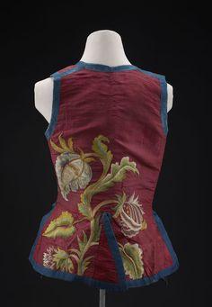 gorset mieszczki // burgher corset