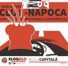 elo&elo prezinta: #clujcapitala (internationala a santierului) #webseries