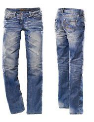 Timezone 5 Pocket Jeans Clementina