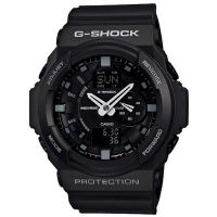 Genuine Casio G-Shock GA-150-1ASDR Mens Analog-digital Watch - Black
