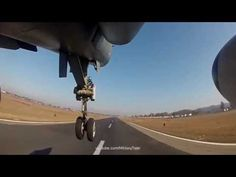Made in India   HOT GoPro Footage of HAL Tejas Fighter jet