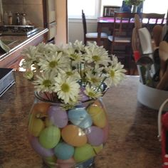 Easter decor!