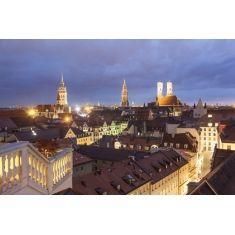 Die 28 besten Bilder zu Bayern - Fototapete Merian | Merian ...