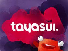 #Tayasui Carl