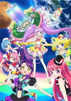 Pripara Upcoming Movie