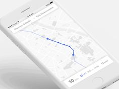 Hello, dribbblers! Here is the concept which can make the transport communication in the city a bit easier. Do you, guys, use any transport applications?