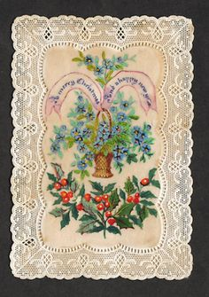 Celebrate Christmas Past - The VictoriansIMAGE LINK=>ARTICLE AND NUMEROUS PUBLIC DOMAIN IMAGES; THIS IMAGE IS PUBLIC DOMAIN