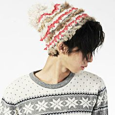Buy 'deepstyle – Knit Beanie' with Free International Shipping at YesStyle.com. Browse and shop for thousands of Asian fashion items from South Korea and more!