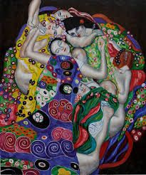 pictures of gustav klimt paintings - Google Search
