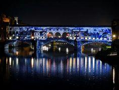Firenze, Ponte Vecchio (F-Light 2015)