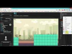 Video ini menjelaskan tentang mudahnya membuat HTML5 game di BlackBerry 10 menggunakan game engine Construct 2 dalam waktu kurang dari lima menit.