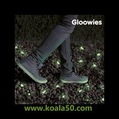 Piedras Decorativas Fluorescentes Gloowies - 3,96 €   Desmárcate del resto y empieza a decorar tu hogar con productos únicos y originales, como las piedras decorativas fluorescentes Gloowies. Estas piedras se cargan de energía solar durante el día y...  http://www.koala50.com/iluminacion-decoracion-de-exterior/piedras-decorativas-fluorescentes-gloowies