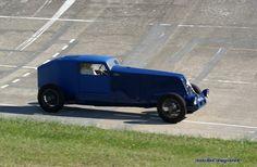 Lord K's Garage #136: Renault des Records - Dieselpunks