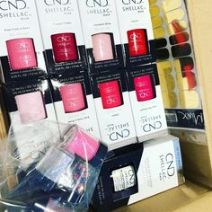 Cnd, Shellac, Eyeshadow, Facebook, Beauty, Ongles, Eye Shadow, Eye Shadows, Cosmetology