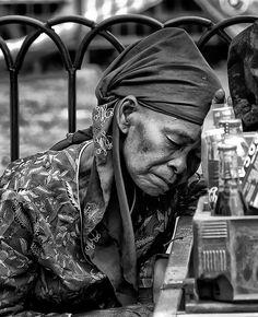 TIRED by johanes  siahaya, via 500px