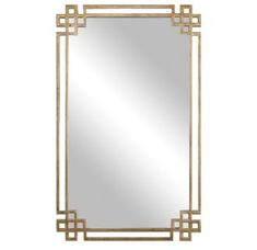 Uttermost 12930 Devoll Rectangular Mirror Designed by Grace Feyock Oxidized Gold Home Decor Mirrors Wall Mirror Antique Gold Mirror, Metal Mirror, Mirror Set, Venetian Mirrors, Uttermost Mirrors, Gold Home Decor, Forging Metal, Gold Walls, Frames On Wall
