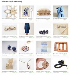 Breakfast early in the morning by Cristina Cozza on Etsy