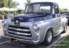 1954 Dodge Job Rated