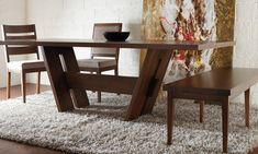 Dining room Furniture - Roxanne Dining Room Furniture, Furniture Decor, Dining Bench, Home Pictures, The Prestige, Chair, Urban, Canoe, Collection