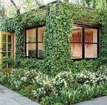 jardines en terrazas buscar con google