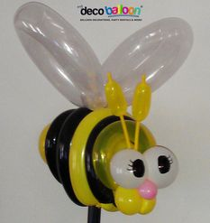 Balloon Twisting Sculptures