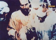 MÉXICO - Suposta Aparição de Jesus em um Centro Médico Auxiliando na Cirurgia (VÍDEO)