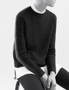 MINIMAL + CLASSIC: COS   New knitwear - Discover Sojasun Italian Facebook, Pinterest and Instagram Pages!