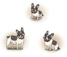 for firm, making bead collars for dogs. Ольга Гоноровская
