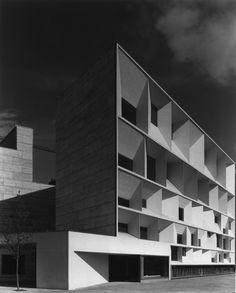 n-architektur:  León Auditorium Mansilla + Tuñón